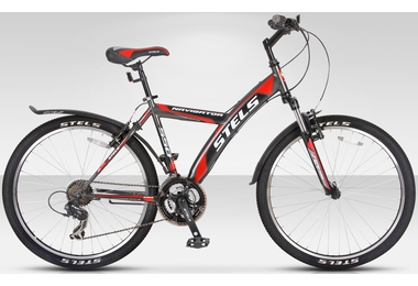 Велосипед Stels Navigator 550 V