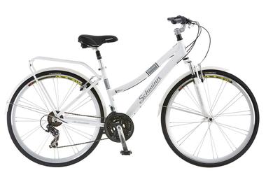 Велосипед Schwinn Discover Women