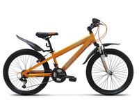 Велосипед Wind Tucana 24 21sp