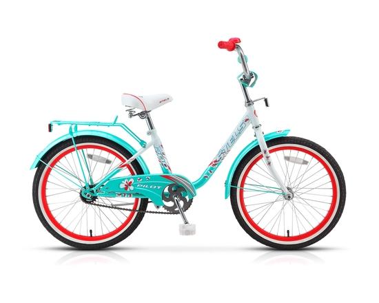 Велосипед Stels Pilot 200 Lady 20 (2017)