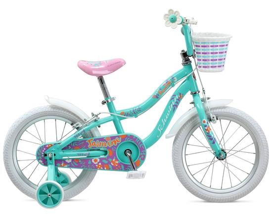 Велосипед Schwinn Jasmine (на рост 100 - 115) (2019)