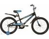 Велосипед Novatrack Dodger 16 (на рост 110) (2019)