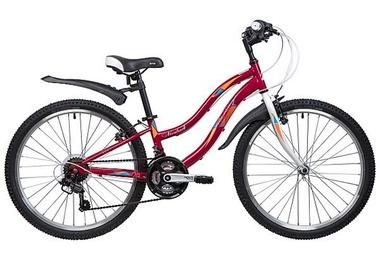 Велосипед Novatrack Lady 24 18SV