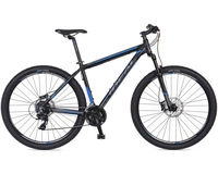 Велосипед Ideal Pro Rider 29