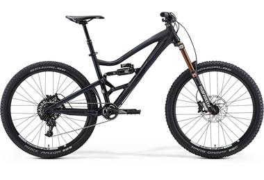 Велосипед Merida One-Sixty 7.700