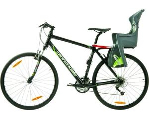 Детское сидение для велосипеда Polisport Boodie FF