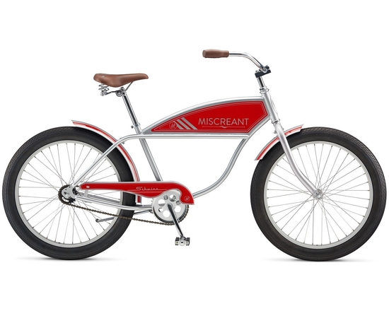 Велосипед Schwinn Miscreant (2019)