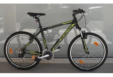 Велосипед Ideal Freeder 26