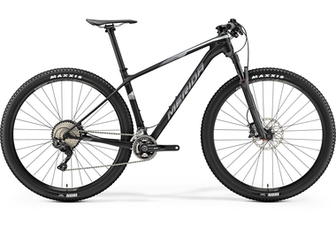 Велосипед Merida Big.Nine XT