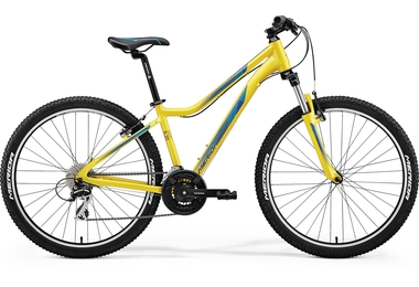 Велосипед Merida Juliet 6.20-V