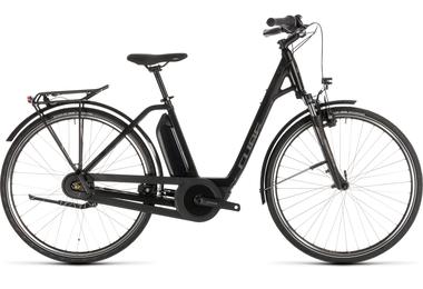 Велосипед Cube Town Hybrid One 400