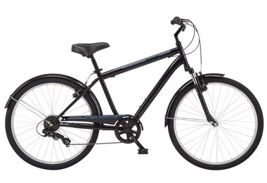 Велосипед Schwinn Suburban + крылья