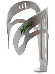 Флягодержатель Vinca Sport алюминий