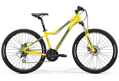 Велосипед Merida Juliet 6.20-MD