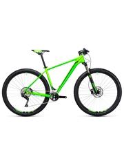 Велосипед Cube Ltd Pro 2X 29