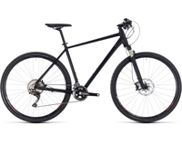 Велосипед Cube Cross SL