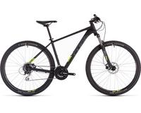 Велосипед Cube AIM Pro 27.5