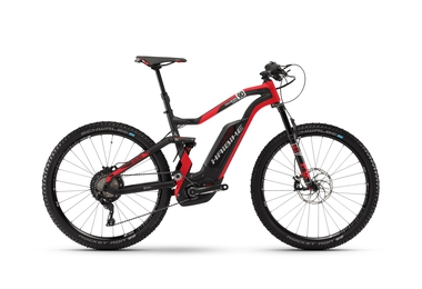 Велосипед Haibike XDURO FullSeven Carbon 9.0