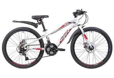 Велосипед Novatrack Prime 24 D (на рост 150)