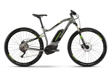 Велосипед Haibike SDURO HardNine 4.0