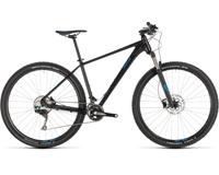Велосипед Cube Reaction Pro 27.5