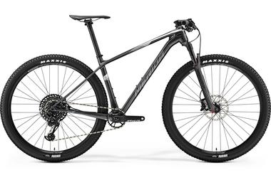 Велосипед Merida Big.Nine 6000