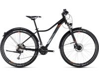 Велосипед Cube Access WS Pro Allroad 29