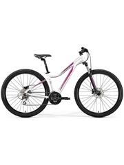Велосипед Merida Juliet 7.20-D