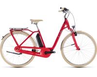Велосипед Cube Elly Cruise Hybrid 500 Easy Entry