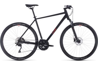 Велосипед Cube Nature EXC