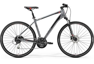 Велосипед Merida Crossway 100
