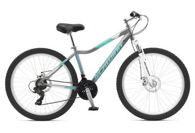 Велосипед Schwinn Breaker Women