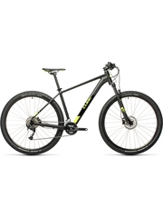 Велосипед Cube AIM EX 29