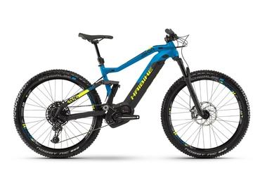 Велосипед Haibike SDURO FullSeven 9.0