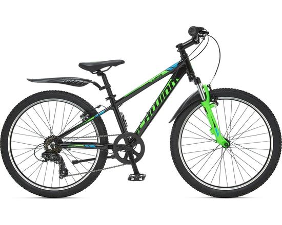 Велосипед Schwinn Mesa Boys 24 (на рост 142 - 168) (2020)