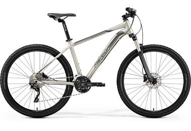 Велосипед Merida Big.Seven 80-D