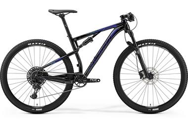 Велосипед Merida Ninety-Six 600