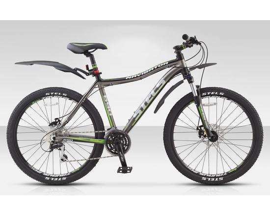 Велосипед Stels Navigator 690 MD (2015)