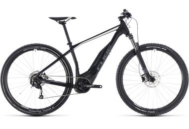 Велосипед Cube Acid Hybrid One 400 29