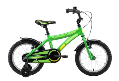 Велосипед Smart Boy (на рост 98 - 115)