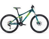 Велосипед Cube Sting WS 120 29