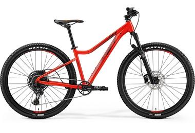Велосипед Merida Juliet 7.600