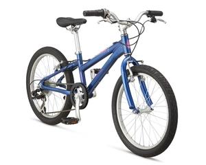Велосипед Schwinn Lula 24 (на рост 142 - 168) (2020)