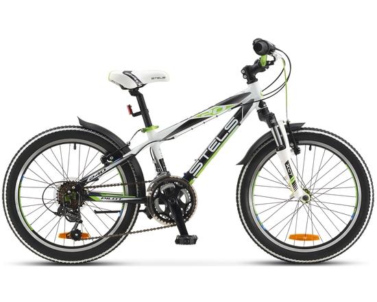 Велосипед Stels Pilot 240 Boy 20 (2016)