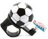 Звонок  Vinca Sport Футбольный мяч