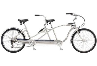 Велосипед Schwinn Tango Tandem