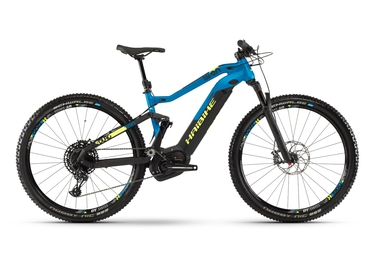 Велосипед Haibike SDURO FullNine 9.0
