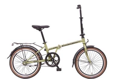 Велосипед Novatrack Aurora 20 2sp