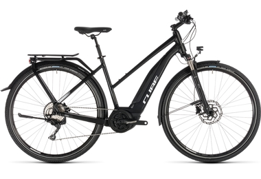 Велосипед Cube Touring Hybrid Pro 500 Trapez