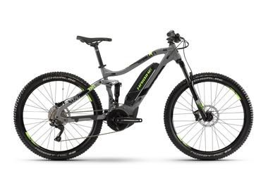 Велосипед Haibike SDURO FullSeven 4.0